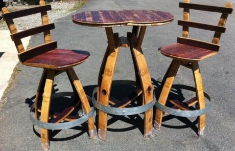 Double Barrel Pub Set