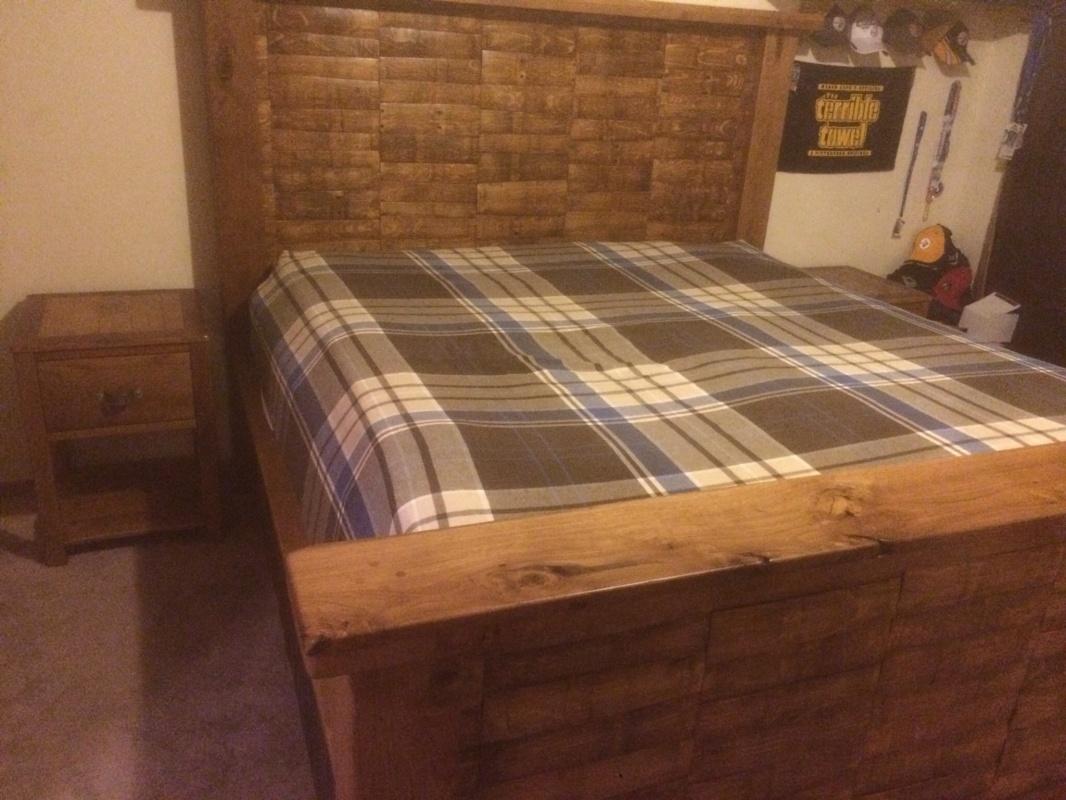 furniture made from wine barrels. Wine Barrel Bedroom Set Furniture Made From Barrels M
